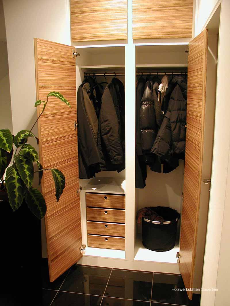 wohnm bel und einbauschr nke holzwerkst tten sauerbier. Black Bedroom Furniture Sets. Home Design Ideas